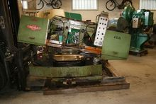 Used Band saw Eisele
