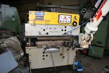Press brake Omag POL 3510