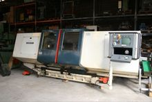 CNC-lathe Gildemeister GDM90 MC