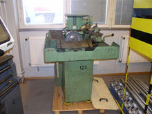 Used Tool grinding m
