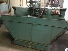 Surface grinding machine Schou