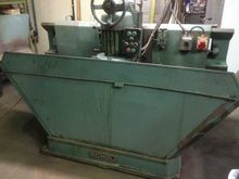 Surface grinding machine Schou