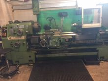 Center lathe Potisje PA25