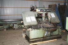 Used Band saw Amada