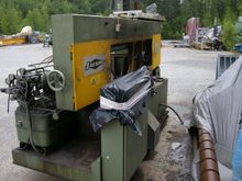 Manual Band saw Jaespa
