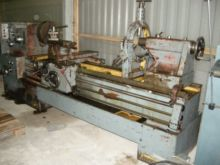 Used Center lathe Ge