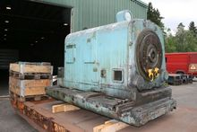 Used Heavy duty roll