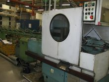 Used Bar lathe MAS A