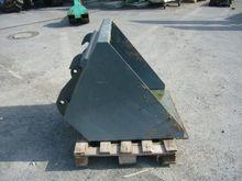 2009 Weidemann shovel