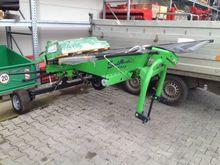 2014 Deutz-Fahr farm equipment