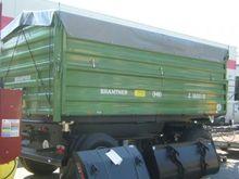 2016 Brantner Z 18051 / G