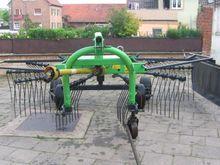 2010 Deutz-Fahr farm equipment