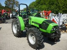 New 2015 Deutz-Fahr