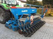 Used Lemken Saphir7-