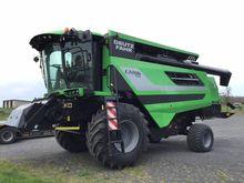 2015 Deutz-Fahr C7206TS