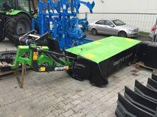 2015 Deutz-Fahr farm equipment