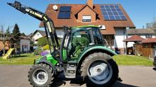 Used 1999 Deutz-Fahr