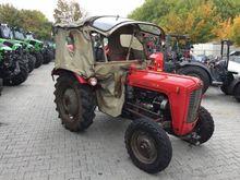 Used 1963 Massey Fer