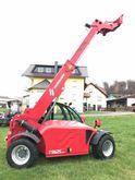 2009 Weidemann T5625 CX80
