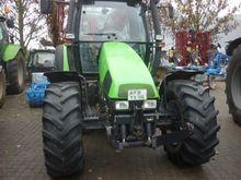 1998 Deutz-Fahr Agrotron 105. *
