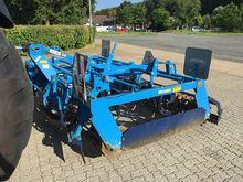 Farmet K300 N compactor