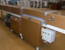 Sollich Cooling Tunnel MK 420
