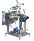 Laboratory Cooker Batch Vacuum