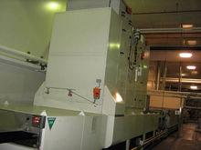 2004 Meincke Snack Oven Line