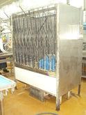 Sugar Pulling Machine