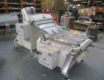Rebuilt Euromec 9CT Sorting Mac