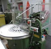 Rasch RUEA2 Foiling Machine