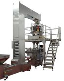 VFFS Bagging Machines