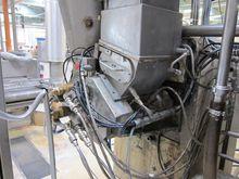 Bepex Hutt DDP-200-300 Co-Extru