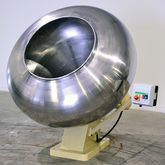 Skerman Stainless Steel Coating