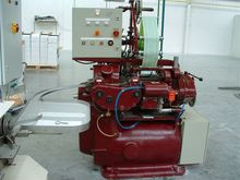 Rose 5FWT Cut and Wrap Machine
