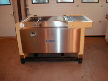 Meincke Direct Fired Oven
