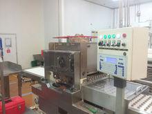 Makat SM400 Extruder Depositor