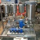2012 Dosing Unit – Colour/Flavo