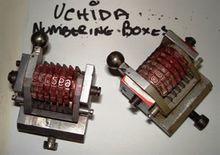 Uchida xx 24569