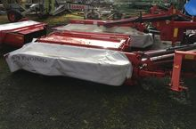 Used 2004 Lely Splen