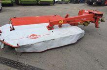 Used 2002 Kuhn FC283