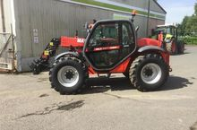 Used 2007 Manitou ML