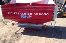 Used 2007 Lely Centr