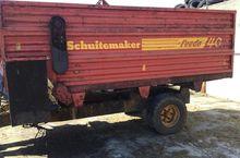 1999 Schuitemaker Feedo 40