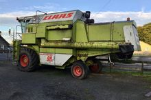 1987 CLAAS Dom 98S