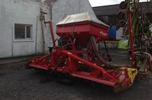 2009 Pottinger Accord Combinati