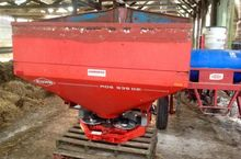 Used 2005 Kuhn MDS 9
