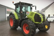 Used CLAAS ARION 650
