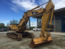 2000 CATERPILLAR 315BL
