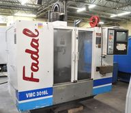 1998 FADAL 914 3016L CNC VERTIC